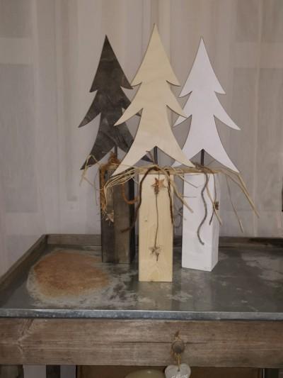 Tannenbaum auf Säule 2019 (1)